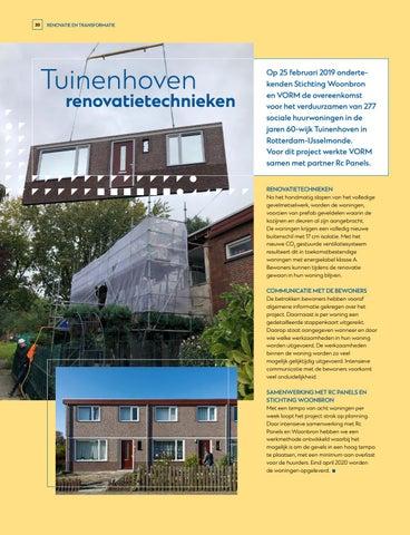 Page 32 of Tuinenhoven en renovatietechnieken