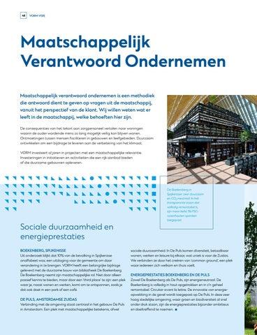 Page 50 of MVO-beleid van VORM