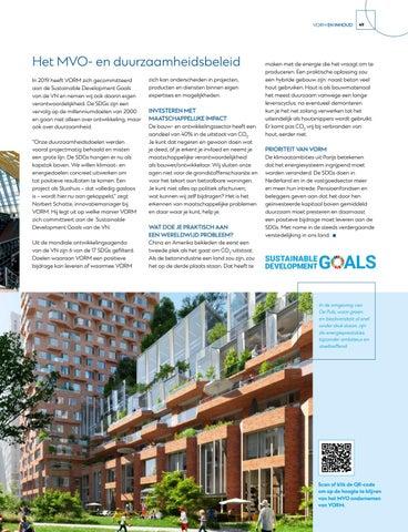 Page 51 of MVO-beleid van VORM