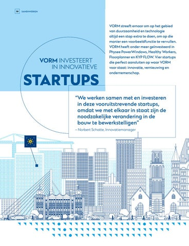 Page 52 of VORM investeert in innovatieve start-ups