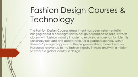 Interior Design Courses In Pune Interior Design Colleges In Pune Textile Courses After 12th Fashi By Insd Baner Balewadi Issuu