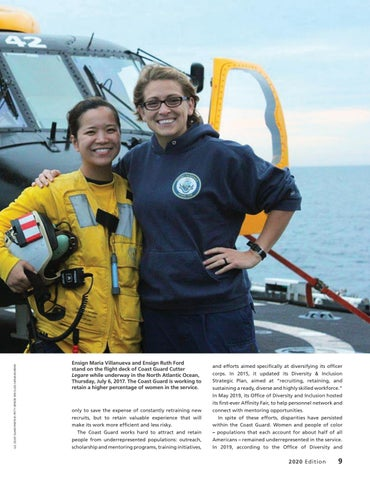 Page 13 of A mission-ready Total Workforce for the Coast Guard