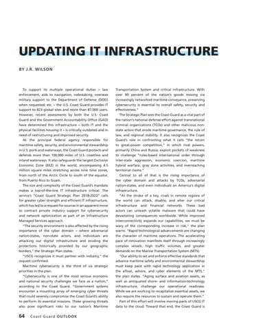 Page 68 of UPDATING IT INFRASTRUCTURE