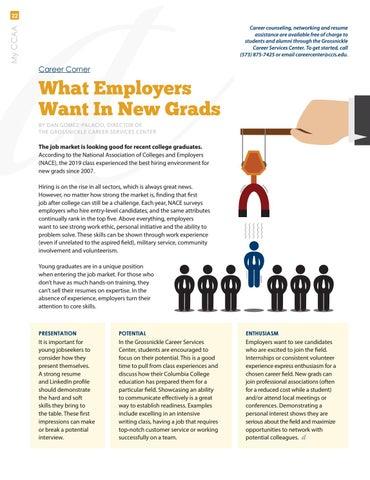 Page 24 of Career Corner