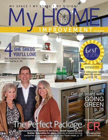 My Home Improvement 0120 0220 By My Home Improvement Magazine Issuu