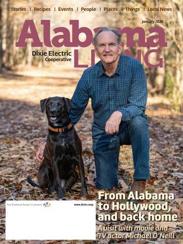 January 2020 Dixie By Alabama Living Issuu