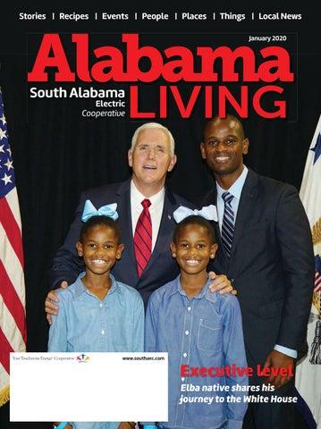 Veteran Gives Beanie Babies To School Kids Christmas 2020 Alabama January 2020 South Alabama by Alabama Living   issuu