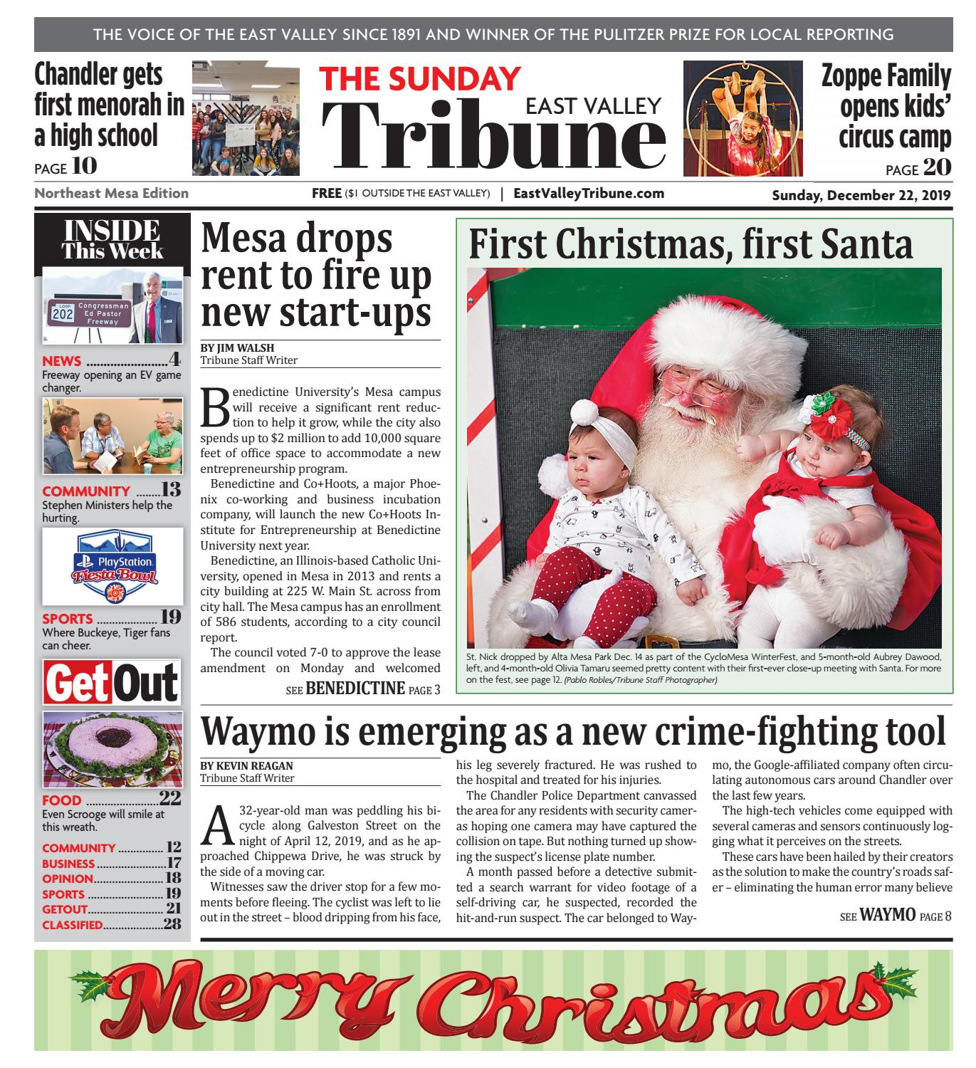 classic fit multiple colors 100% quality East Valley Tribune Northeast 12-22-2019 by Times Media Group - issuu
