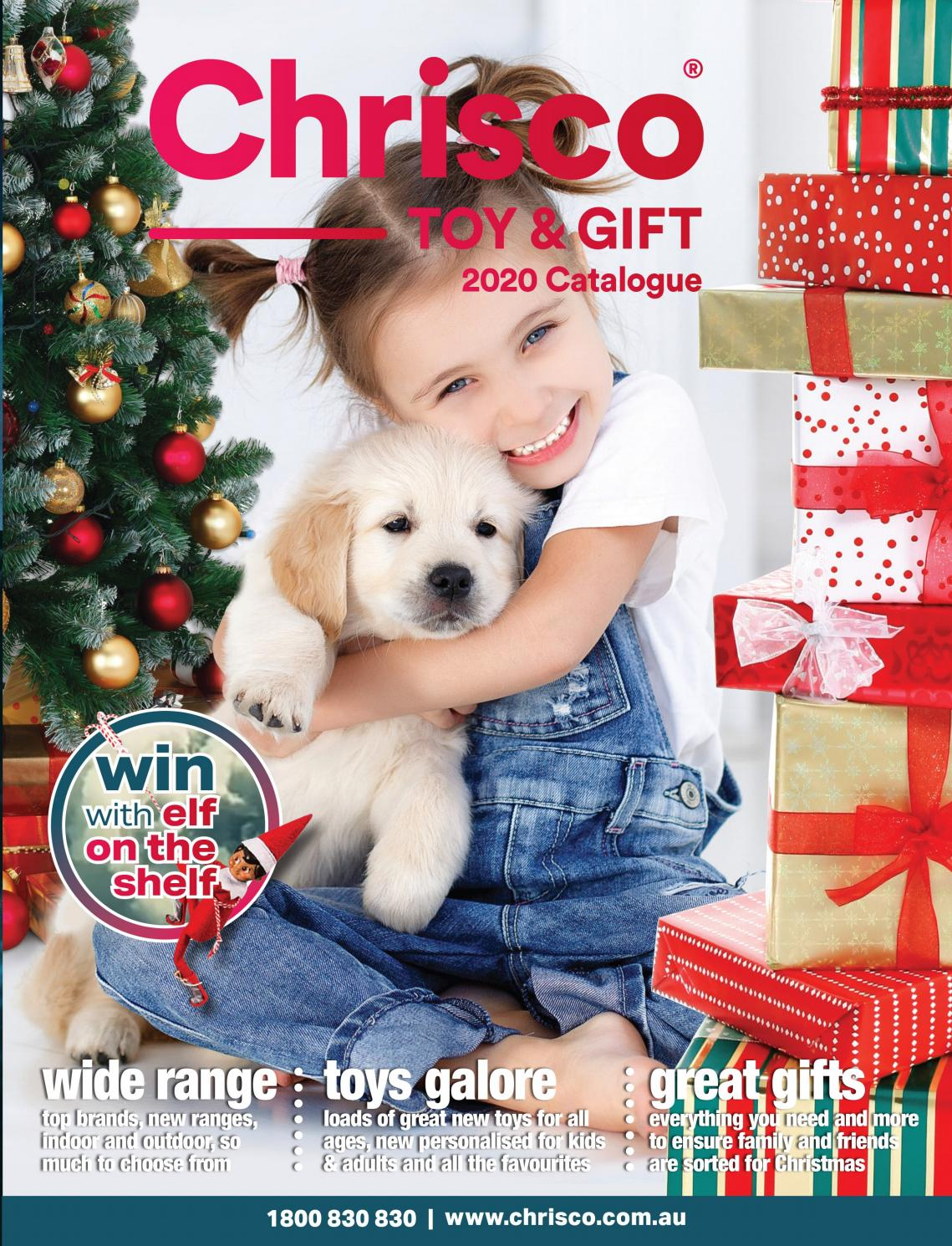 Kids Christmas Toys 2020 Catalog Kids Toys and Gifts Catalogue 2020 by Chrisco Hamper   issuu