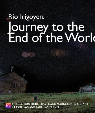 Page 50 of Rio Irigoyen: Journey to the End of the World