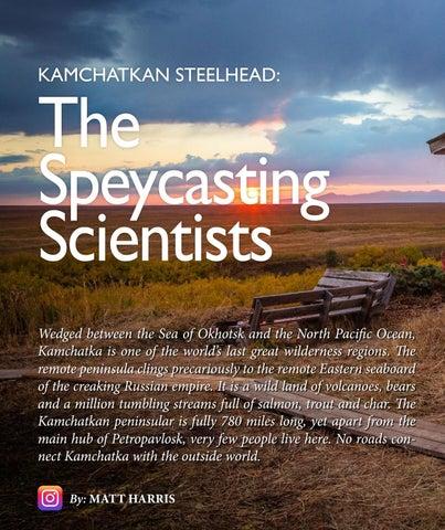 Page 80 of Kamchatkand Steelhead: The Speycasting Scientists
