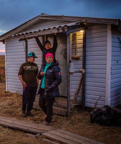 Page 81 of Kamchatkand Steelhead: The Speycasting Scientists