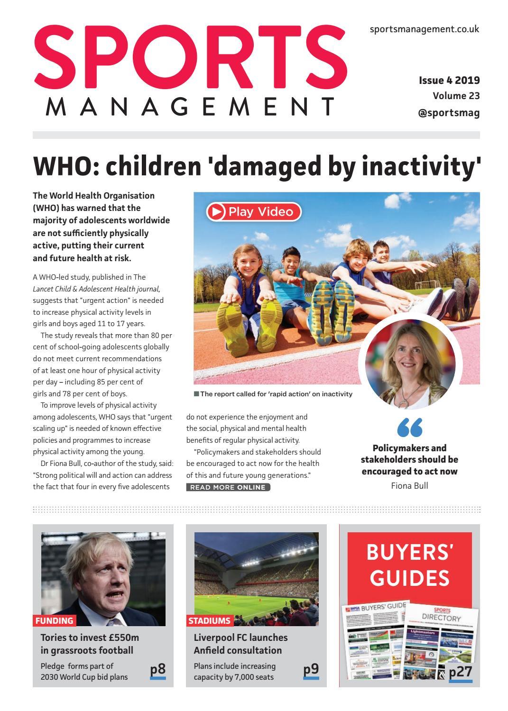 Running Mag 78 2018 by Sport Press issuu