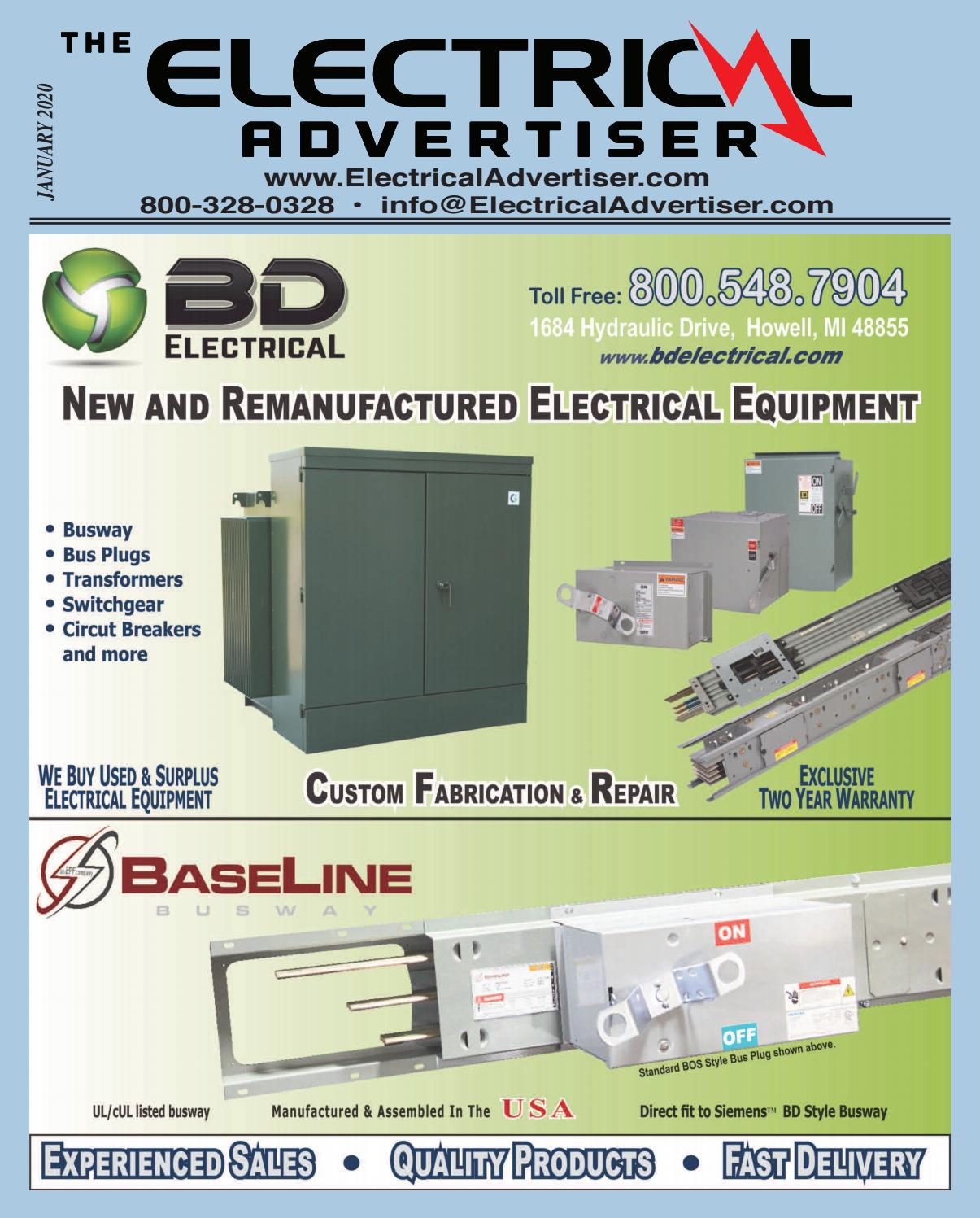 GE CCB Panelboard TEY Dual Mounting Hardware