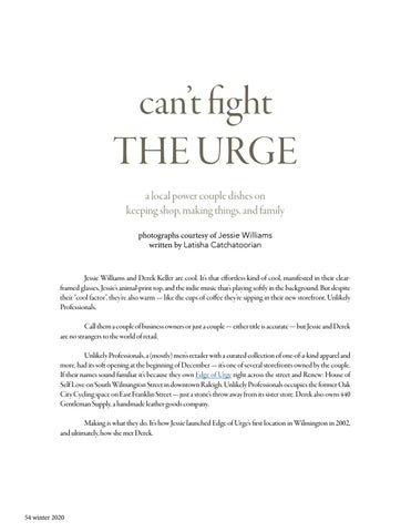 Page 54 of can't fight THE URGE