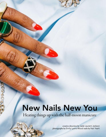 Page 67 of New Nails New You