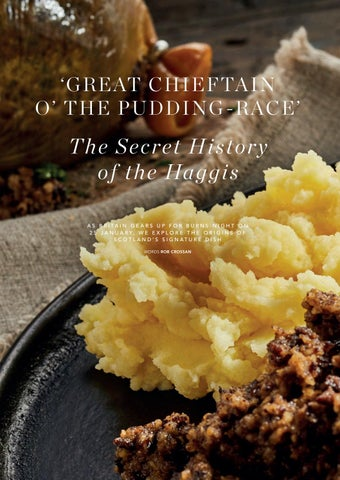 Page 74 of 'GREAT CHIEFTAIN O' THE PUDDING-RACE' The Secret History of the Haggis