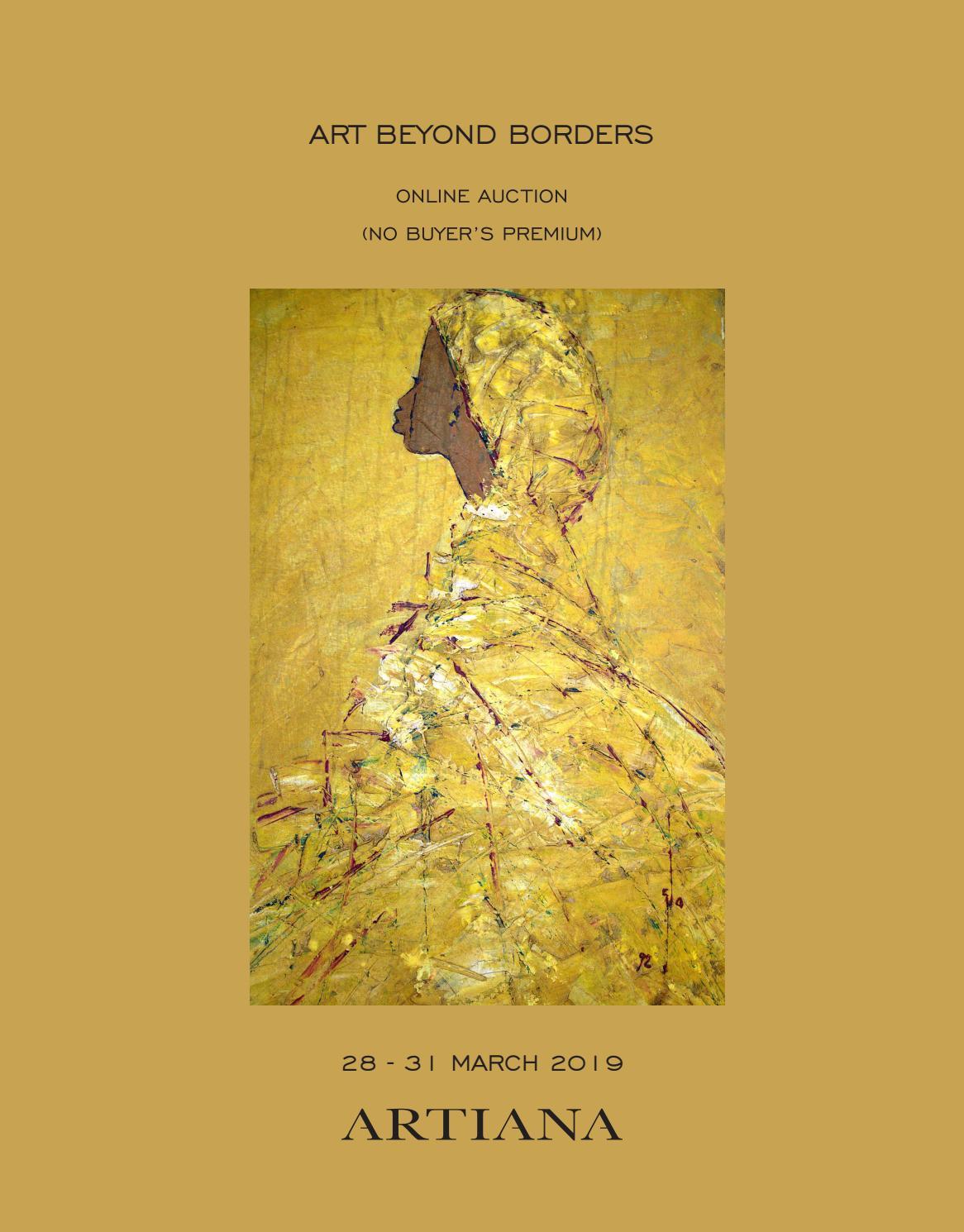 Art Beyond Digital by Link Editions issuu