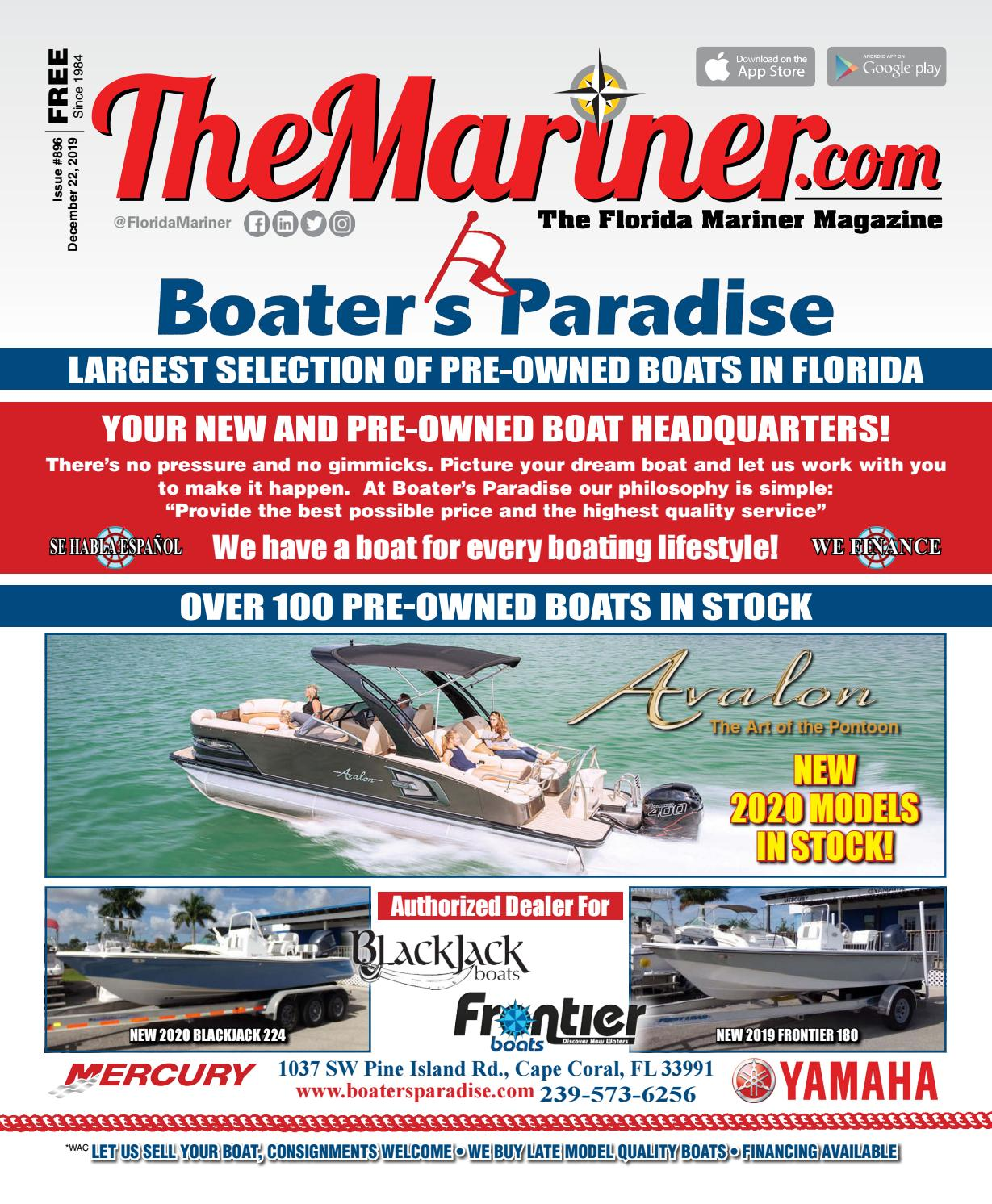 2011 Blackjack 224 Sale