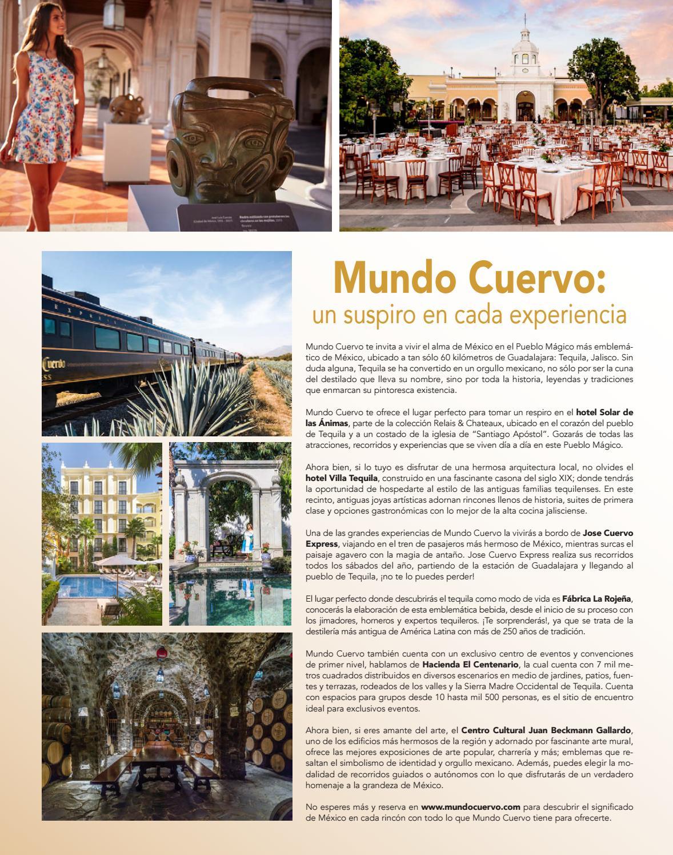 Chic Magazine León Núm 067 26 Dic 2019 Vebuka Com