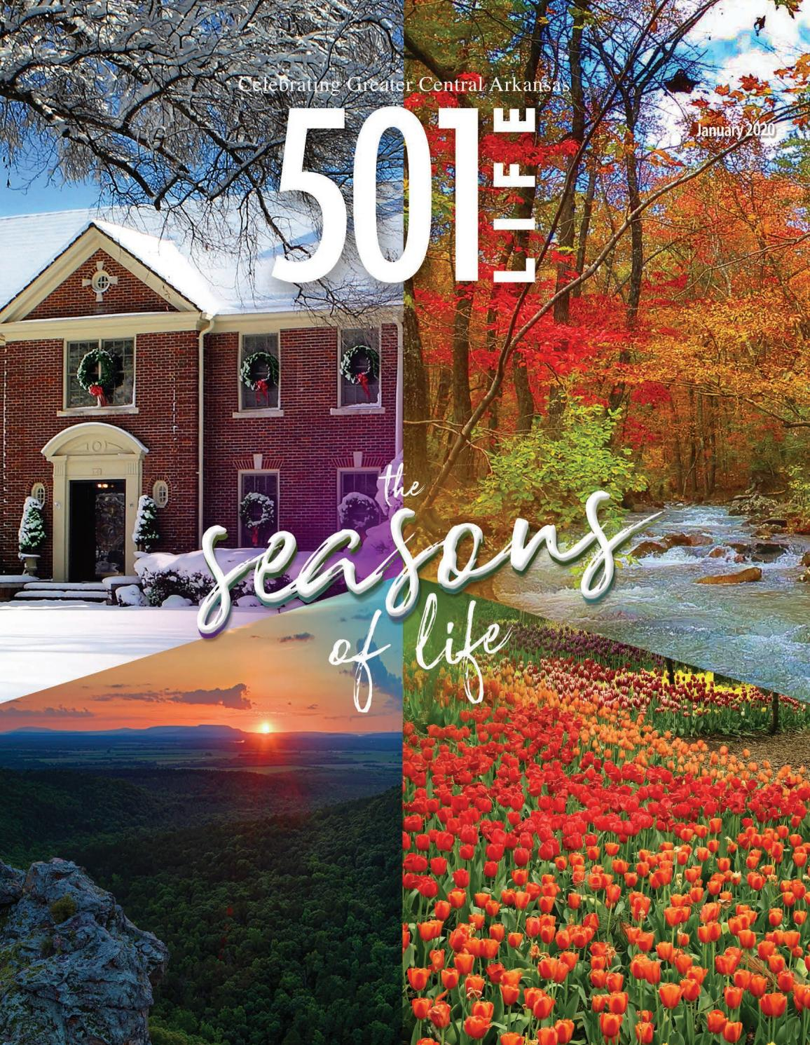 Skin Allergies Mount Nebo Arkansas Christmas 2020 January 2020 by 501 LIFE   issuu