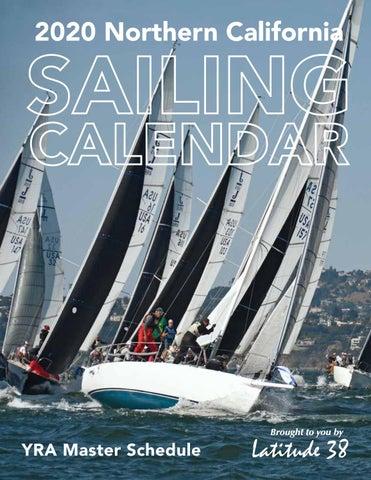 Sailing 1 Lanyard: Americas Cup World Series New Club 45