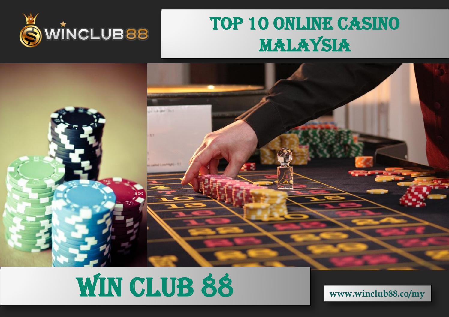 The top 10 online casino карты винкс играть бесплатно