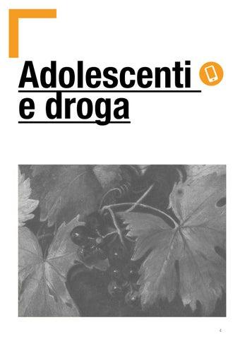Page 4 of Adolescenti e droga