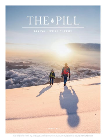 The Pill Magazine 37 En By Hand Communication Issuu