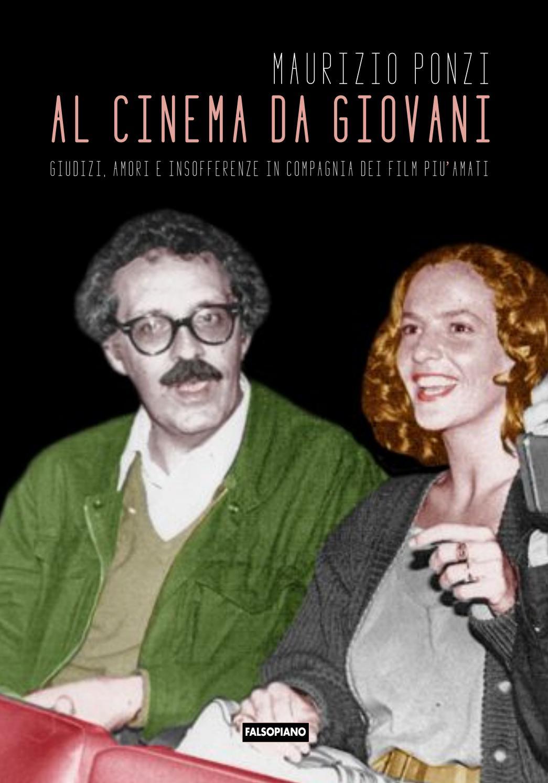 Lo Scandalo Della Collana Film al cinema da giovani maurizio ponzi by edizioni falsopiano