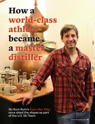 Page 17 of How a world-class athlete became a master distiller