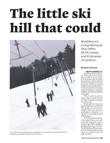 Page 37 of The little ski hill that could