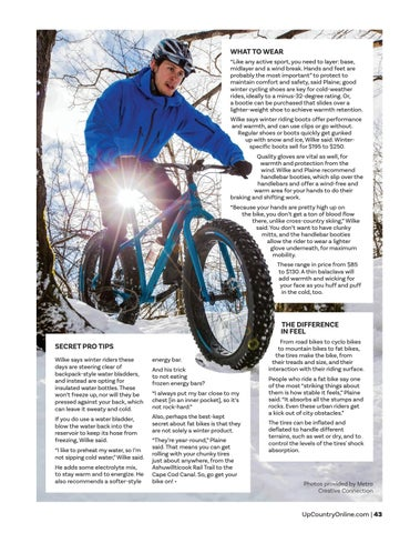 Page 45 of Get out there and start fat biking