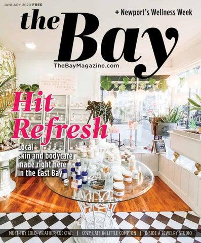 The Bay Magazine, January 2020