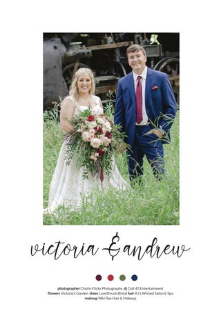 Page 136 of Victoria & Andrew