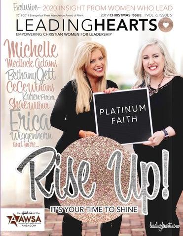Leading Hearts Magazine - Issuu