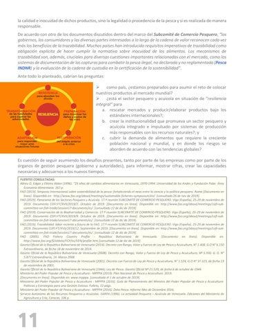 Page 12 of PLAN GENERAL DE ESTRATEGIAS DE ORDENACIÓN PESQUERA