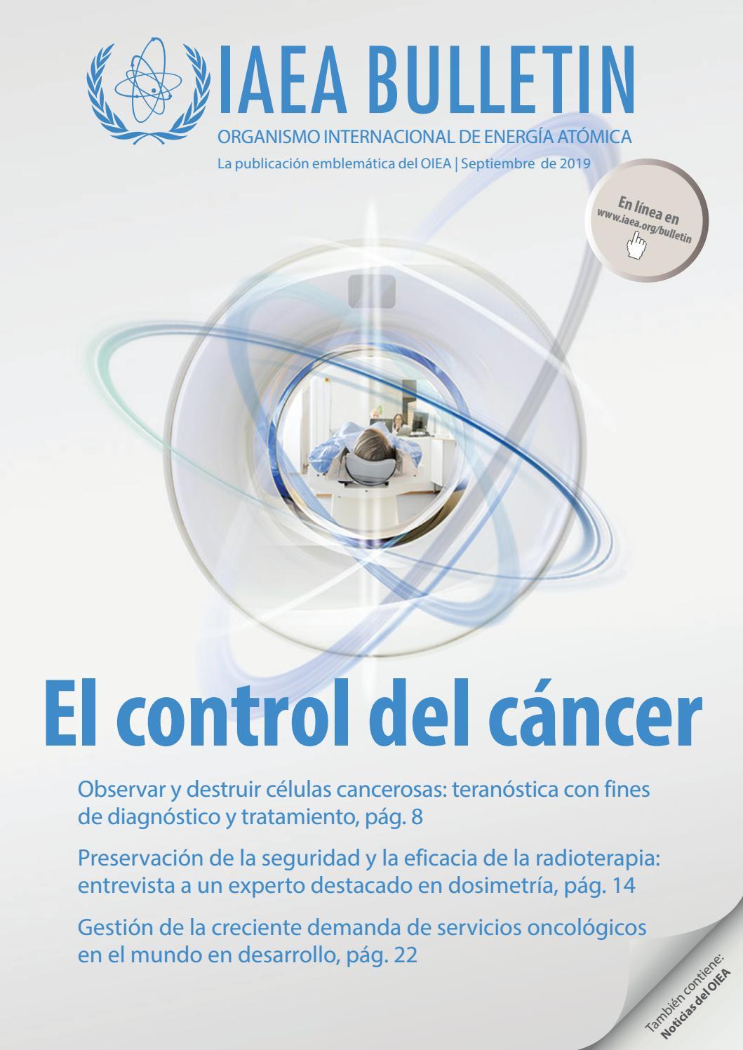 terapia de protones para los resultados de estudios clínicos sobre cáncer de próstata