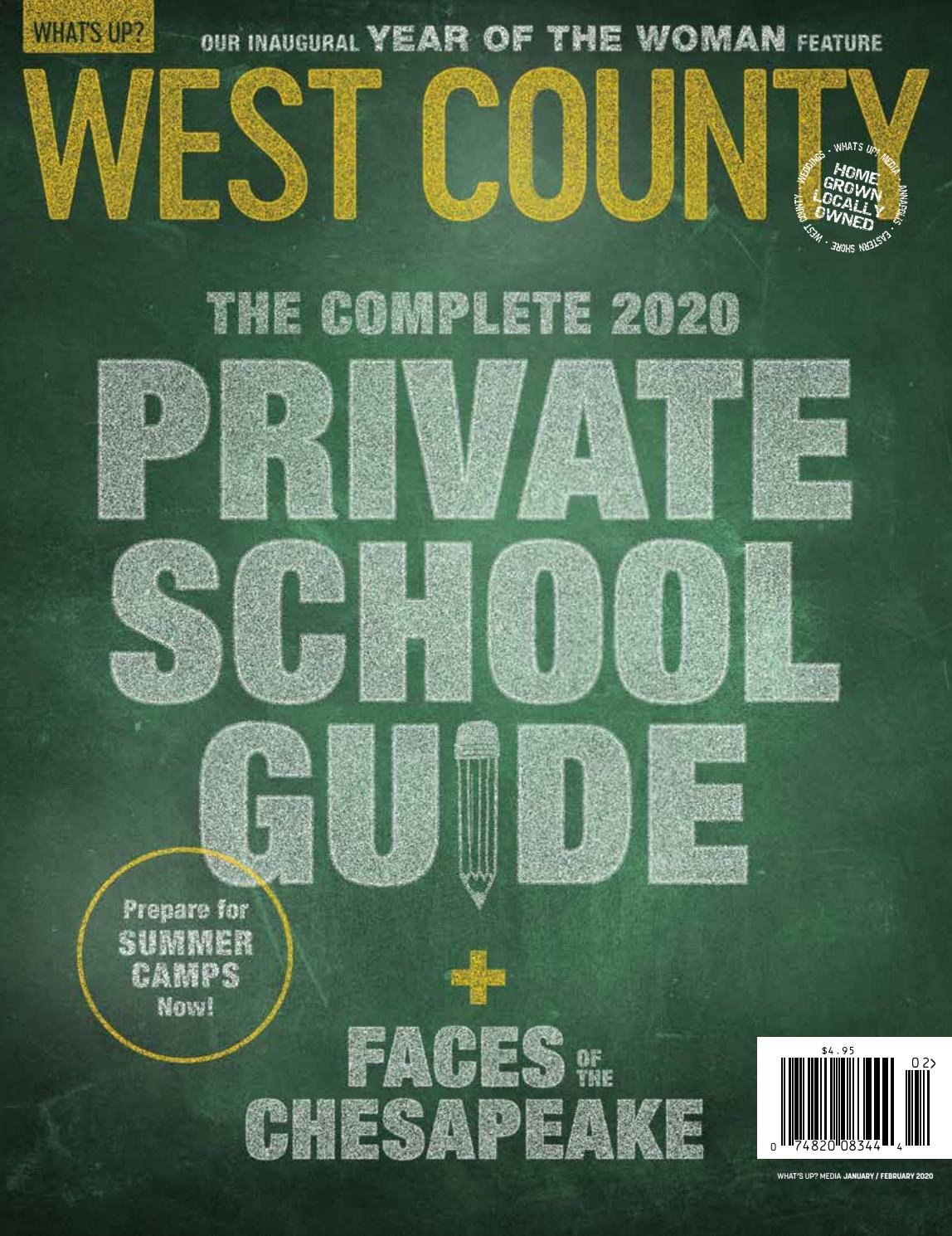 What S Up West County January 2020