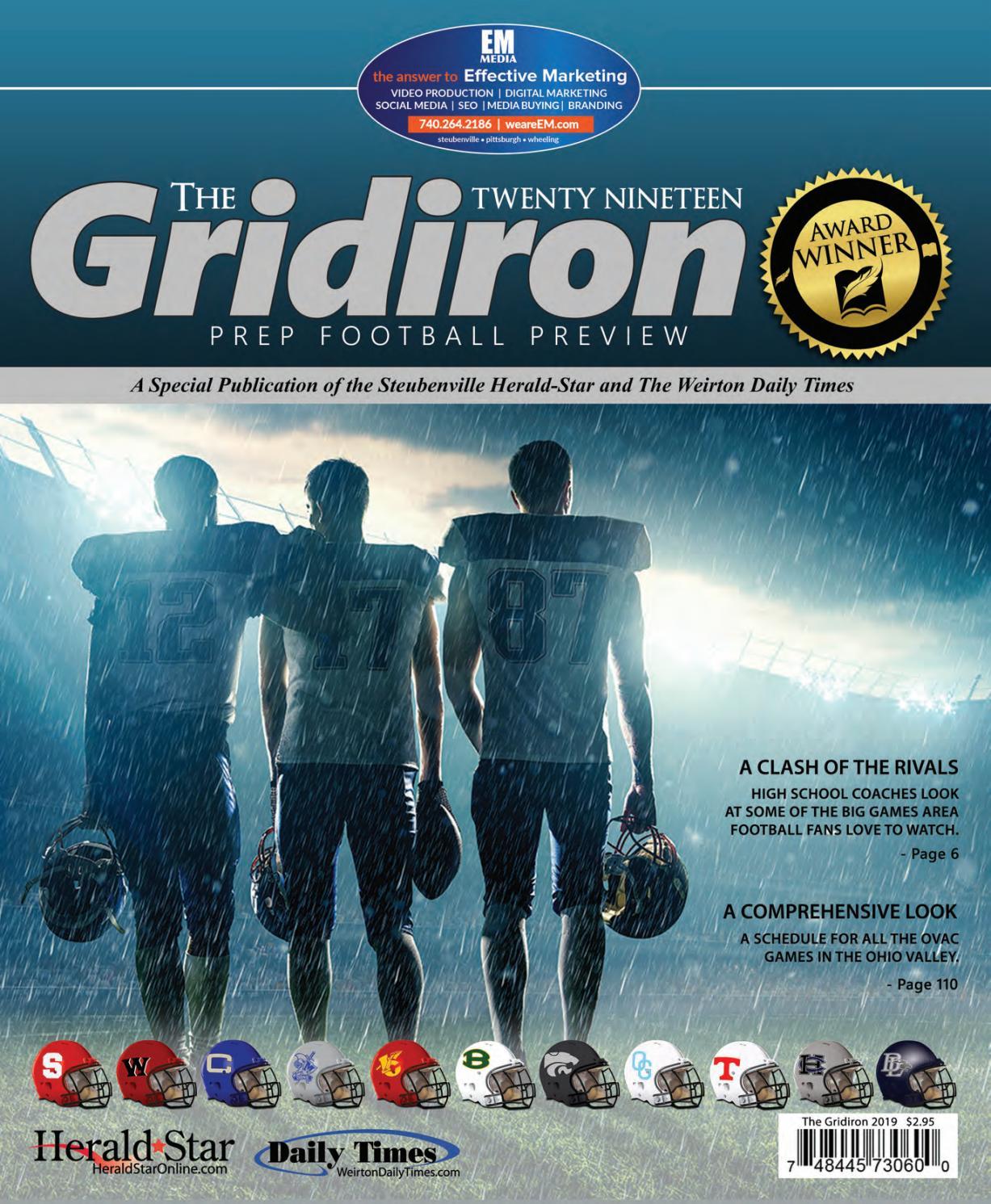 Mortimer jordan high school girl nude The Gridiron 2019 By Herald Star Issuu