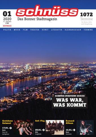Schnüss 201210 by Schnüss Das Bonner Stadtmagazin issuu