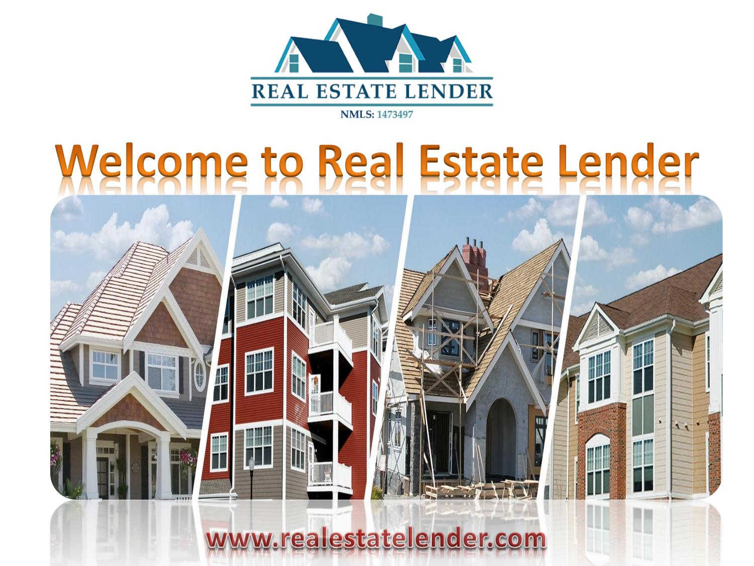 Trusted Fix and Flip Lenders in the United States