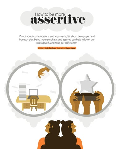 Page 24 of How to be more assertive