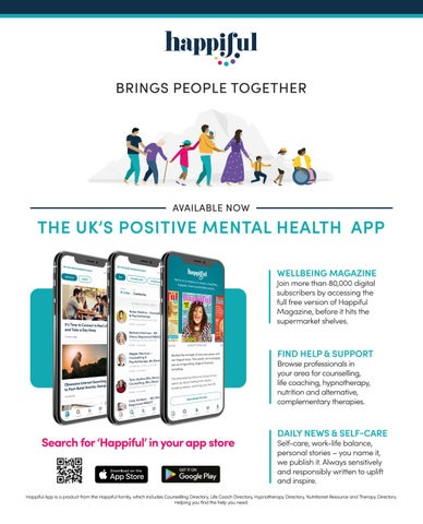 Page 38 of Going global: Mental health around the world