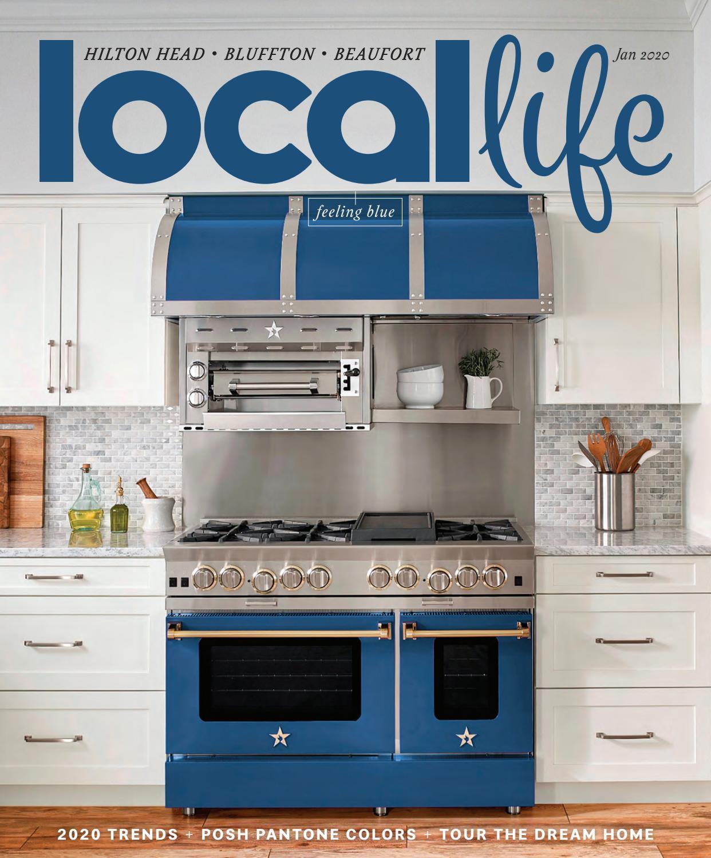 Local Life Magazine January 2020 by LocalLife issuu
