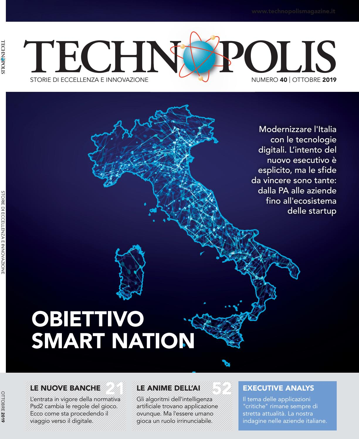 Altri Siti Come Dalani technopolis 40 by indigo communication - issuu