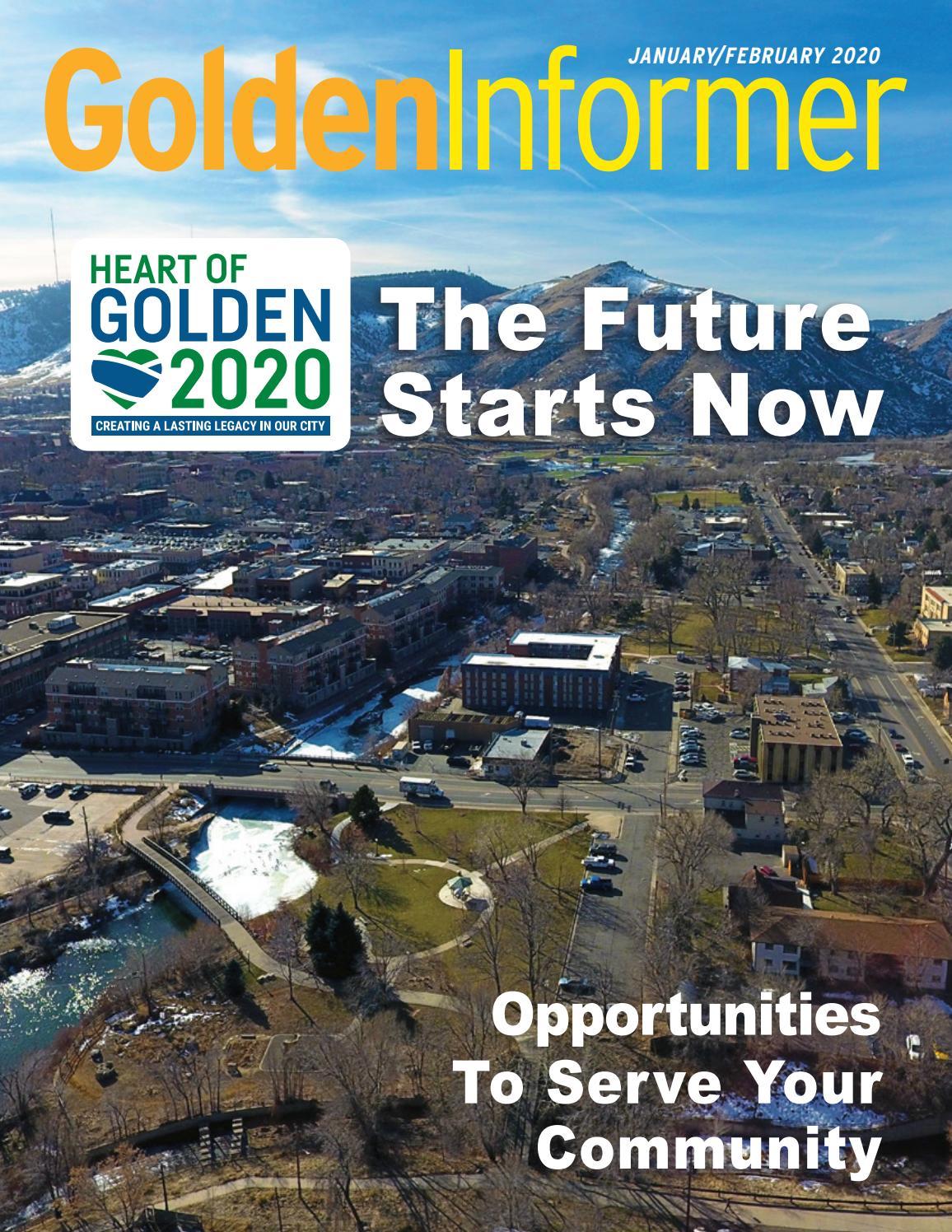 Informer 2020