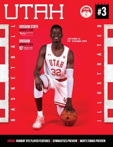 Utah Basketball Issue 3 By Mills Publishing Sports Issuu