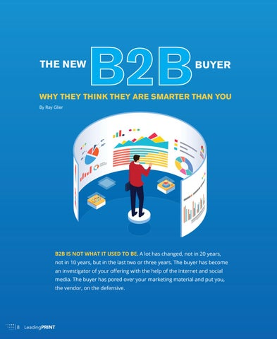 Page 10 of THE NEW B2B BUYER