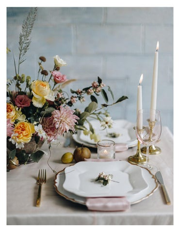 Page 10 of Styled Shoot - Sweet Soiree